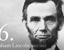 Celebrating Abraham Lincoln on Law Day