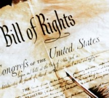 Happy Birthday to the Bill of Rights