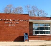 The Postal Panic of 2012?