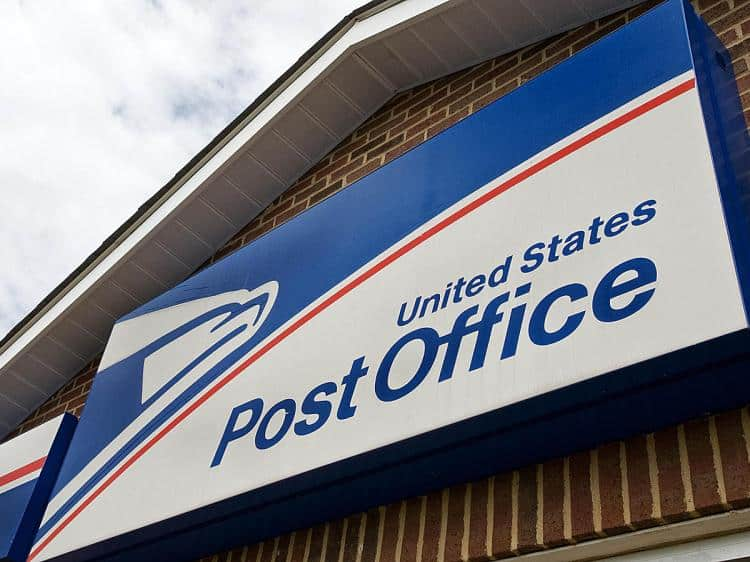 An update on the postal panic of 2012