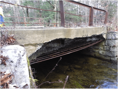 Winsted Views: Infrastructure