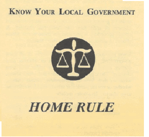 Freedom of Information Pamphlet