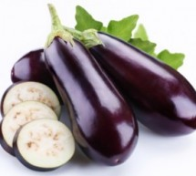 Eggplant: Take it to the grill