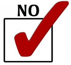 Vote No on Charter Revison